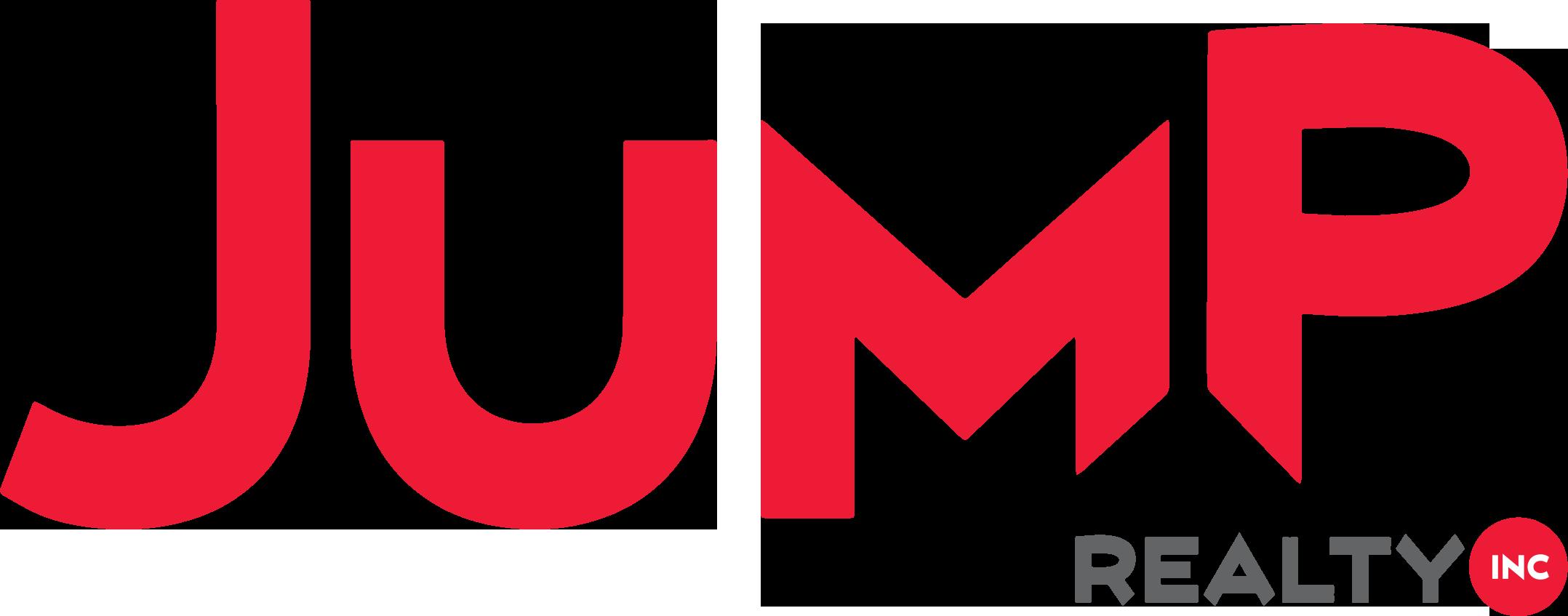 Jump Realty logo