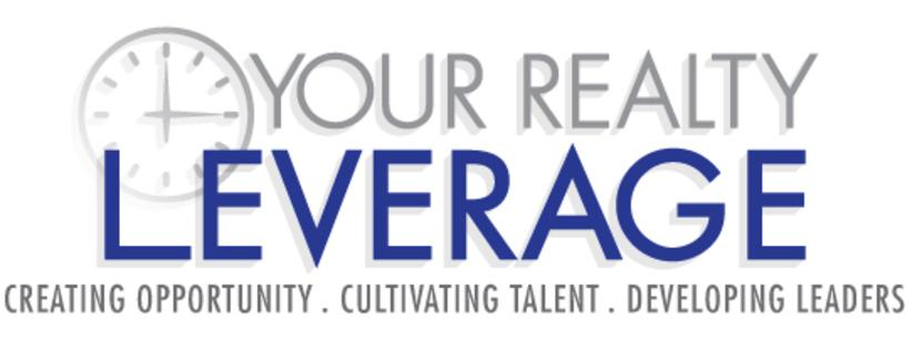 Your Realty Leverage logo