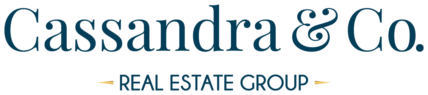 Cassandra & Co. Real Estate Group logo