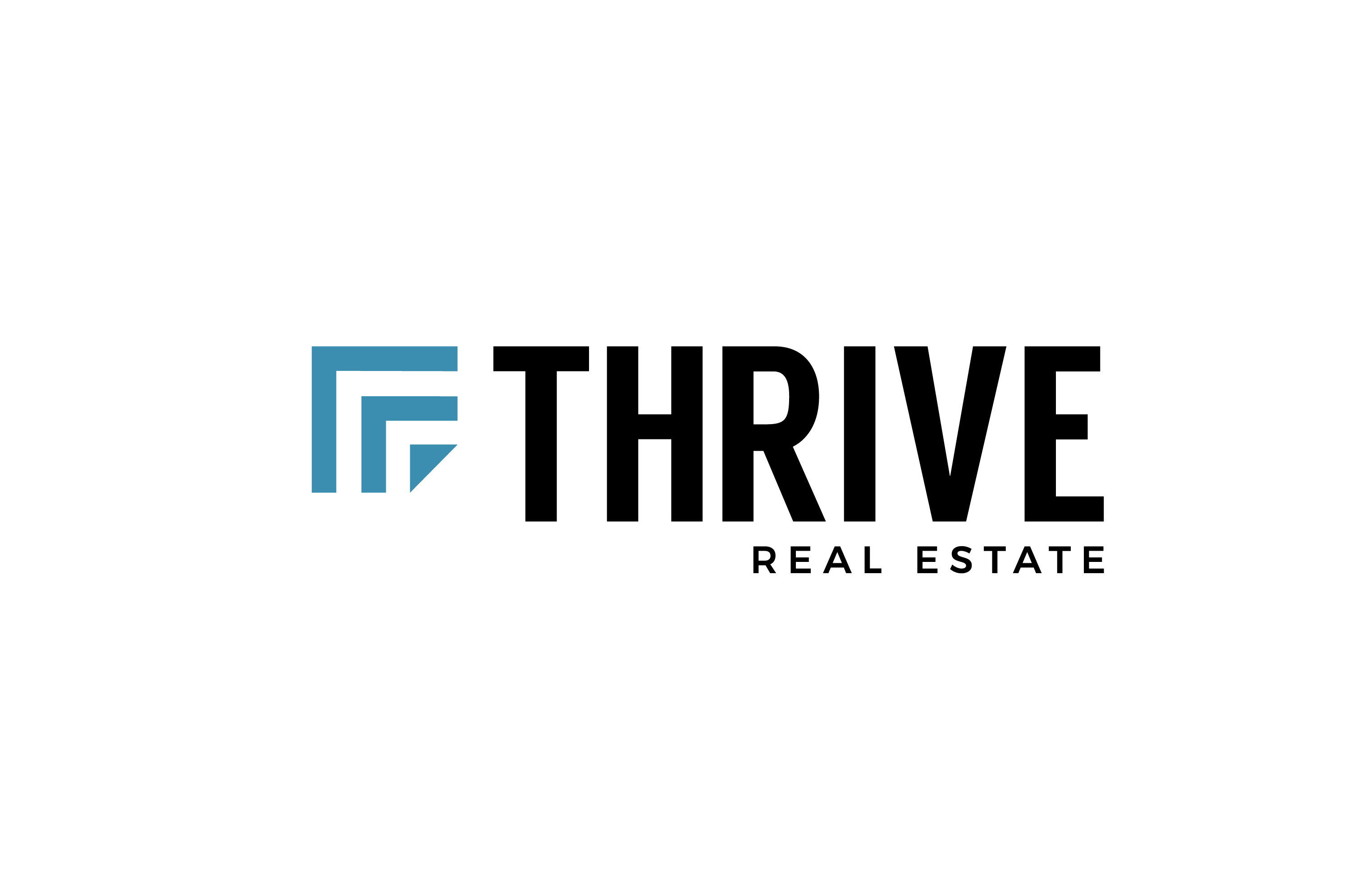 Thrive Real Estate logo