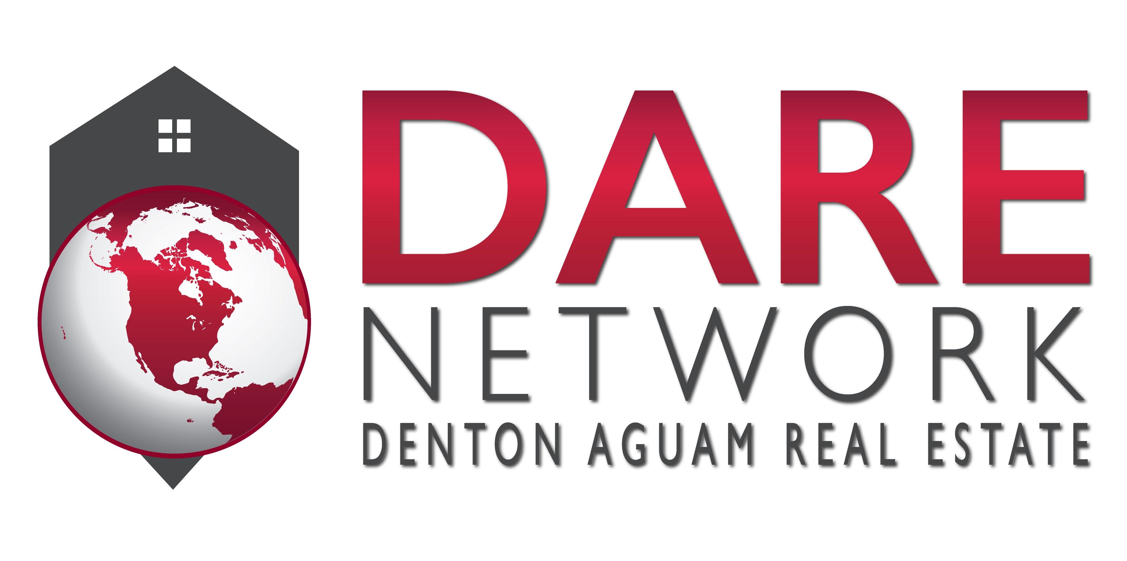 The DARE Network logo