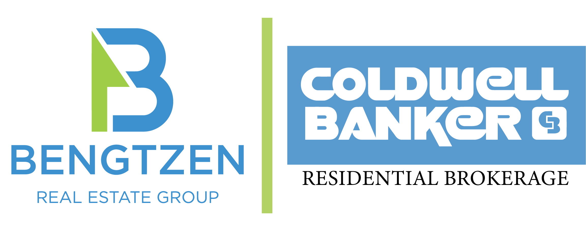 Bengtzen Real Estate Group | Coldwell Banker logo