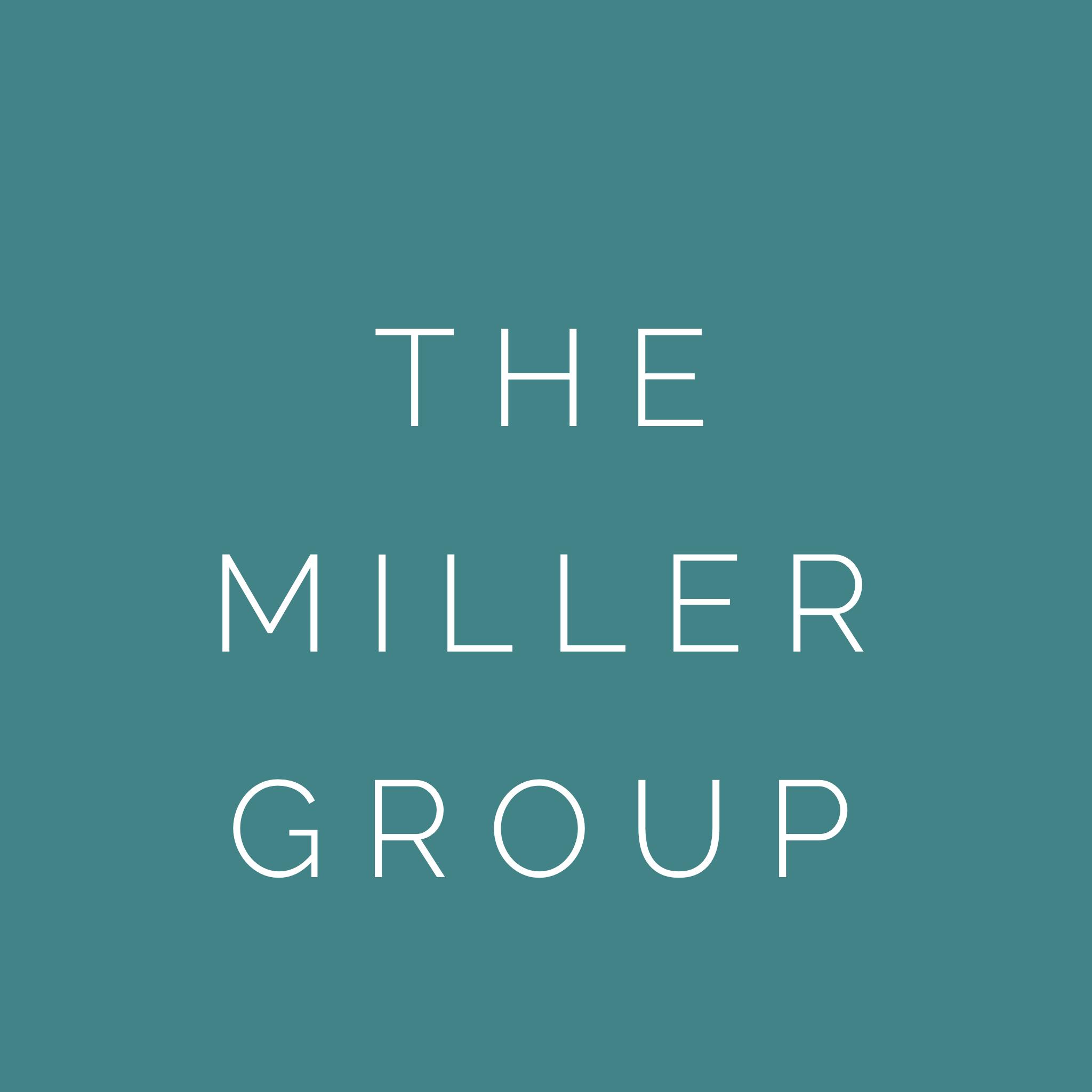 The Miller Group at Keller Williams logo