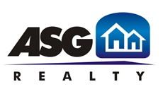ASG Realty logo