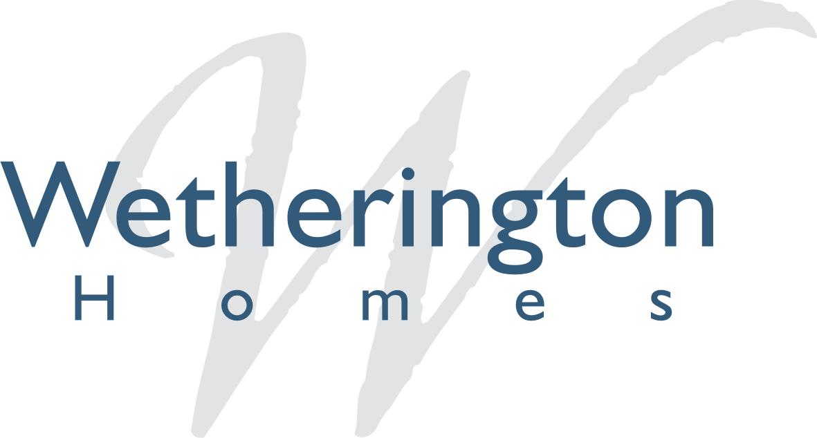 Wetherington Homes, Inc. logo