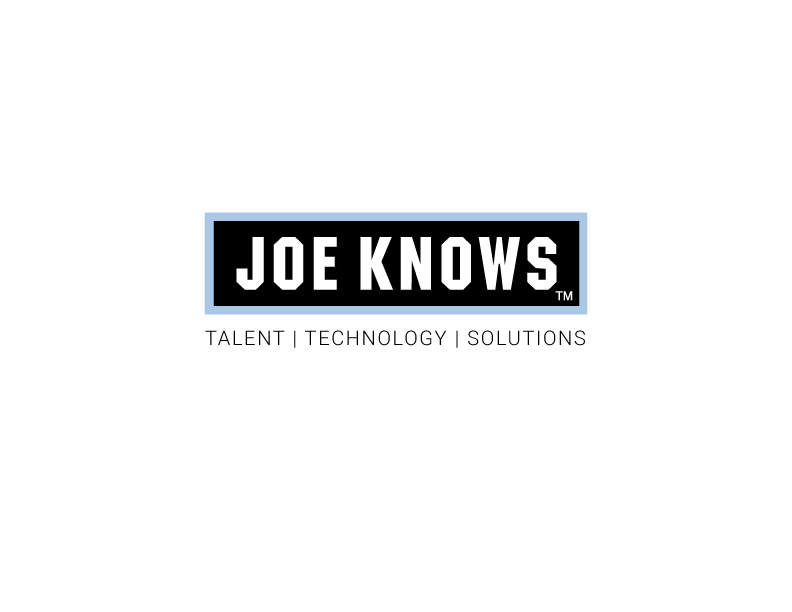 Joe Knows logo