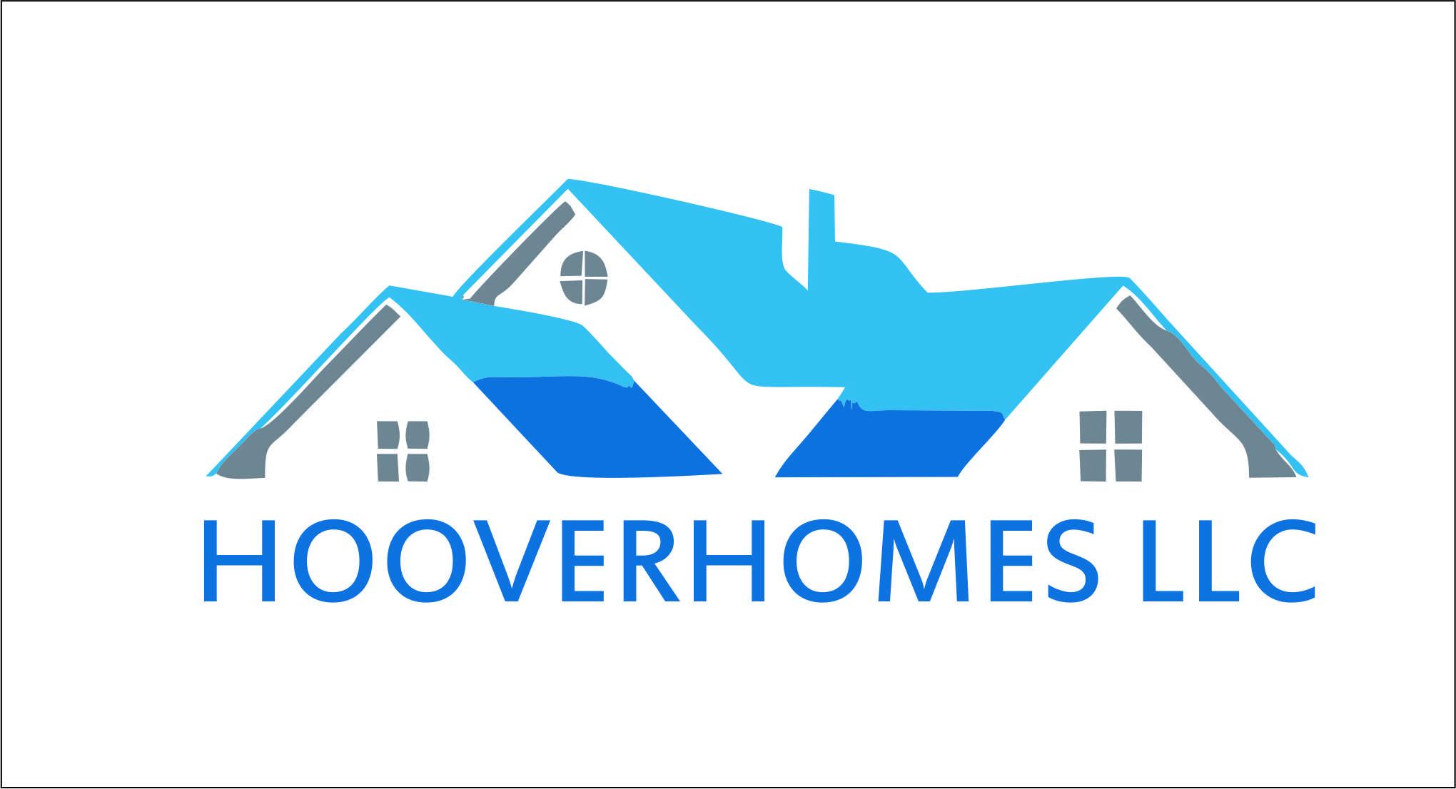 Hoover Homes LLC logo