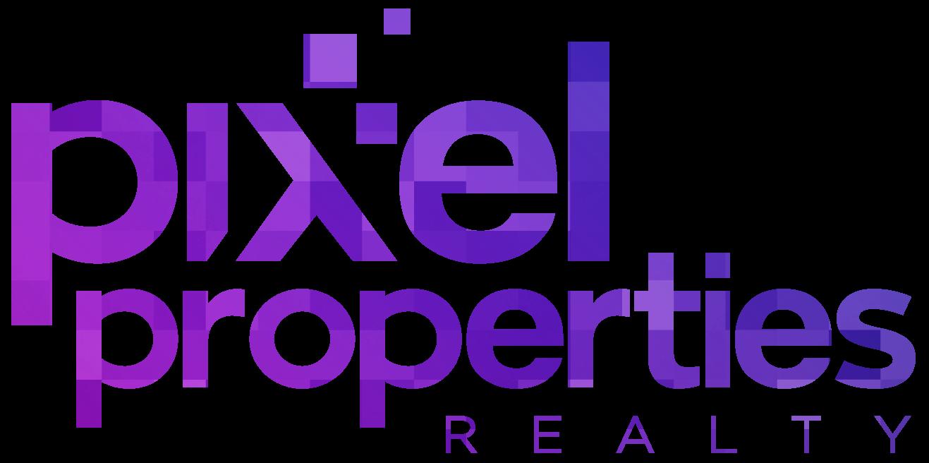 Pixel Properties logo