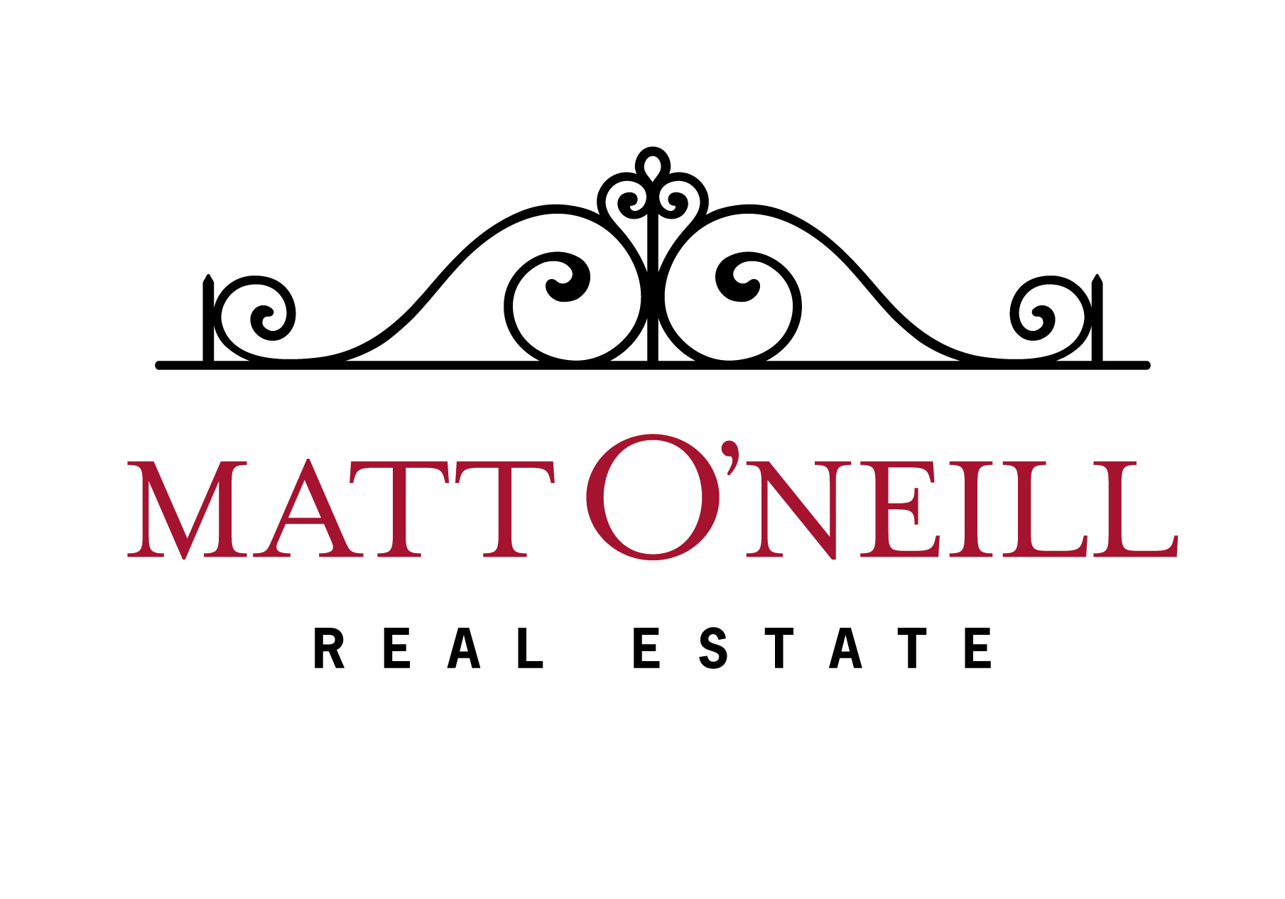 Matt O'Neill Real Estate logo