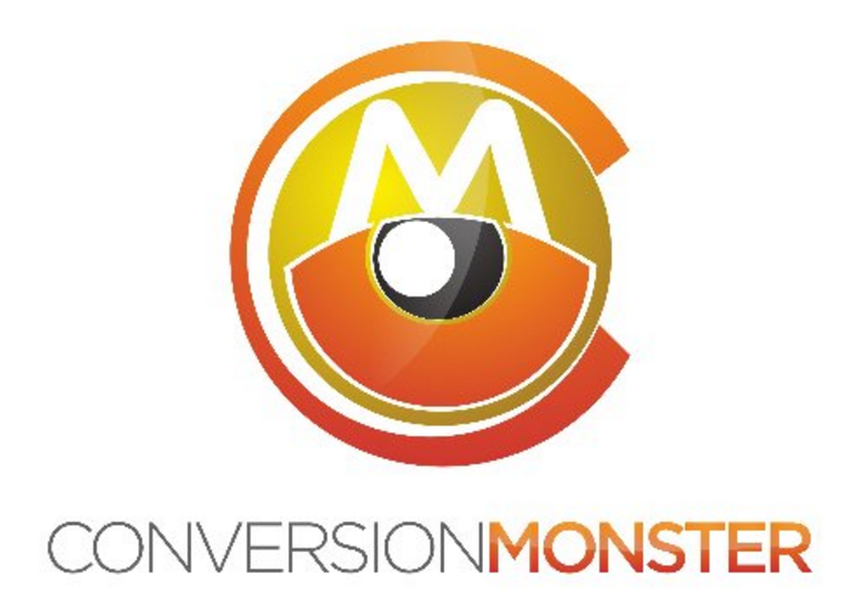 Conversion Monster logo