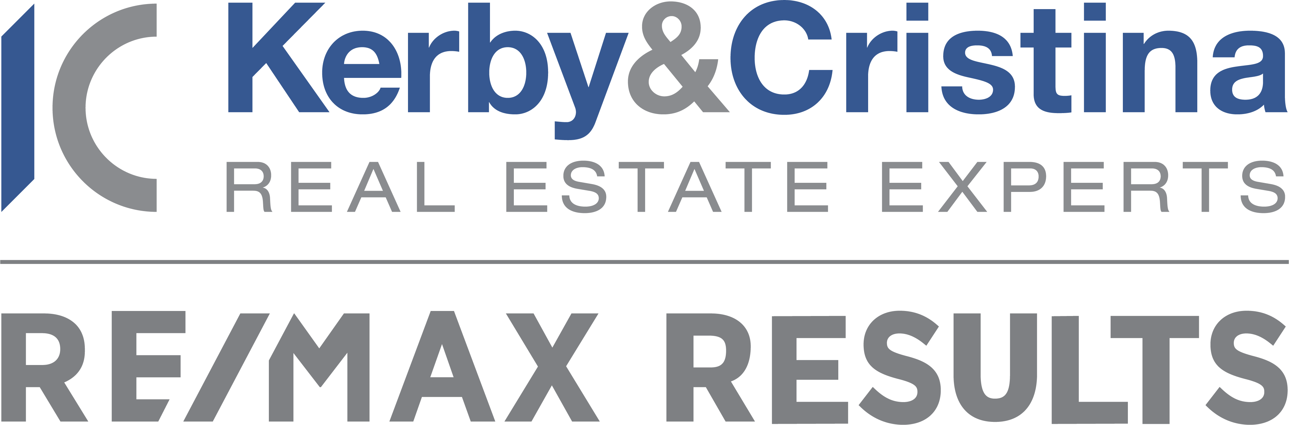 Kerby & Cristina Real Estate Experts logo