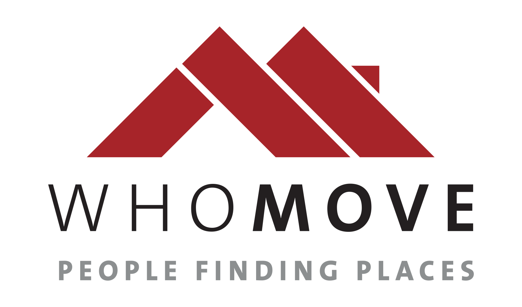 The WhoMove Team logo