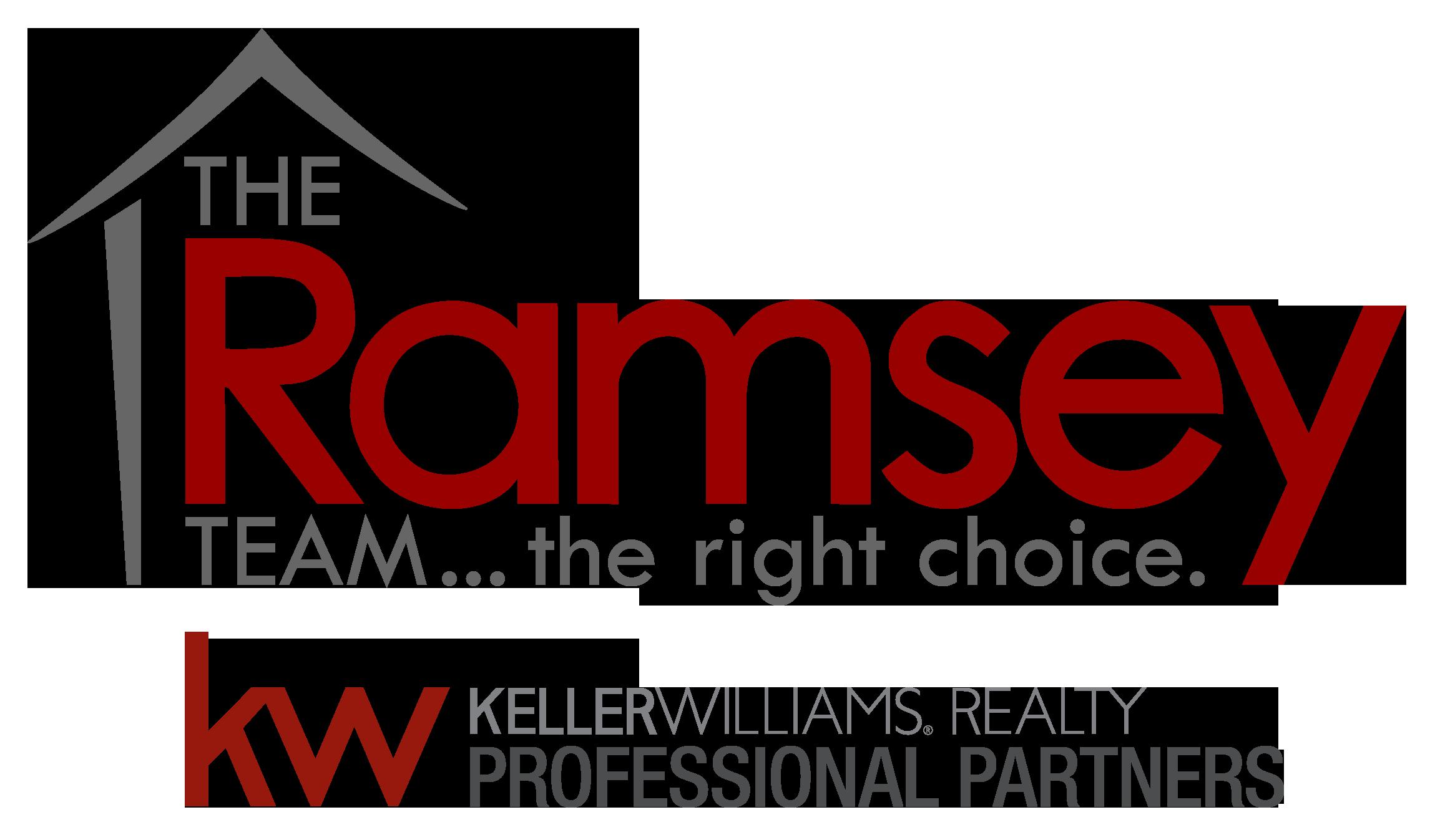 The Ramsey Team logo