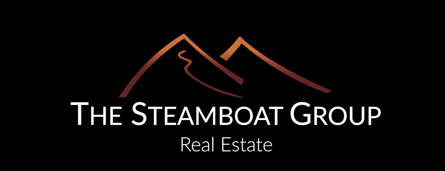 The Steamboat Group - Real Estate logo