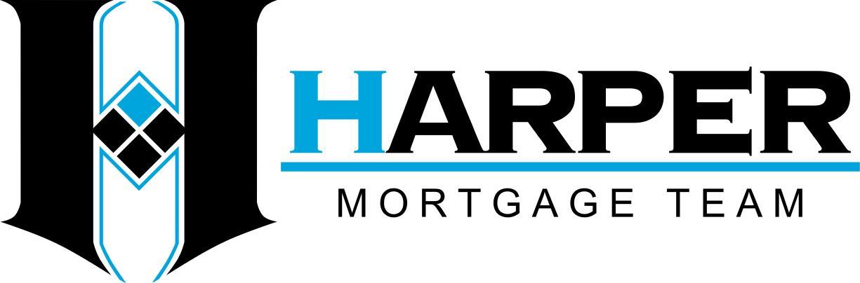 Harper Mortgage logo