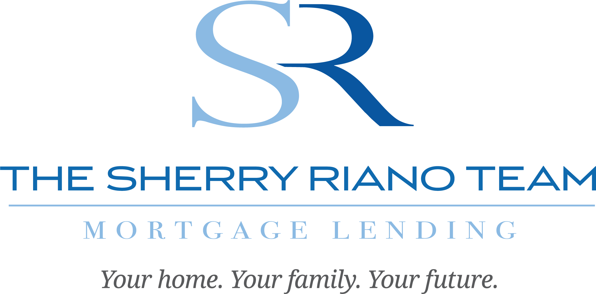 The Sherry Riano Team logo