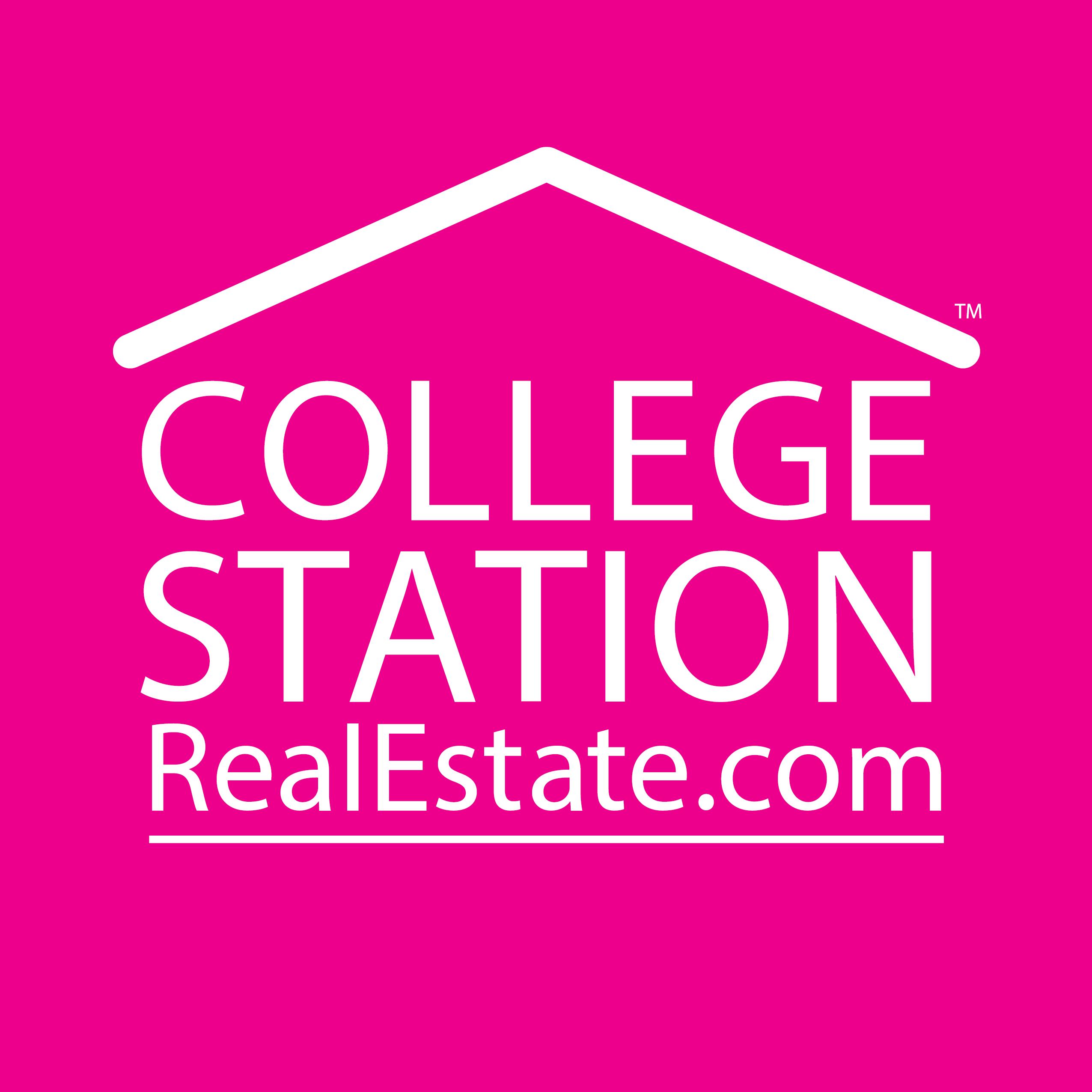 CollegeStationRealEstate.com logo
