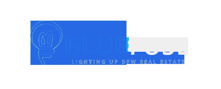 BlueFuse logo