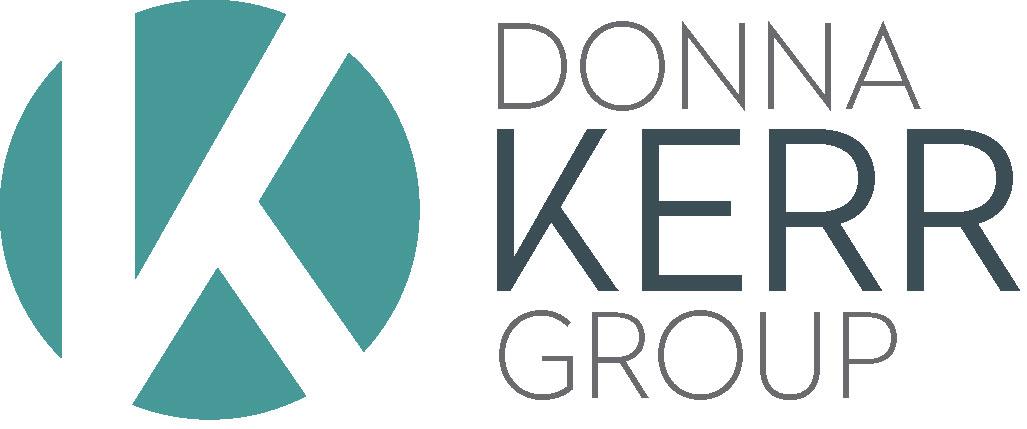 Donna Kerr Group logo