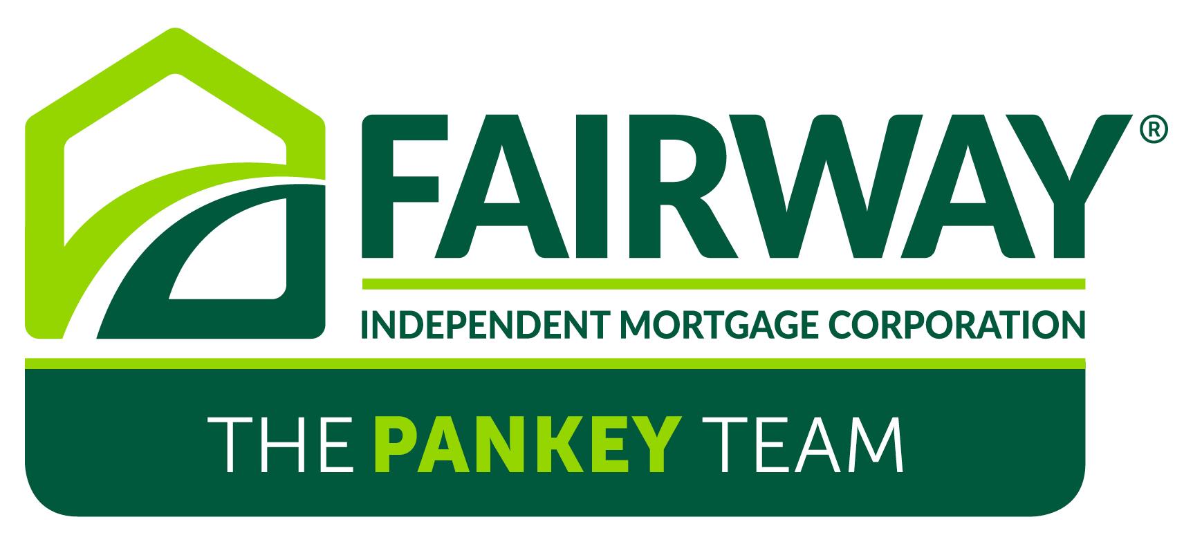 Mike Pankey Home Loans logo