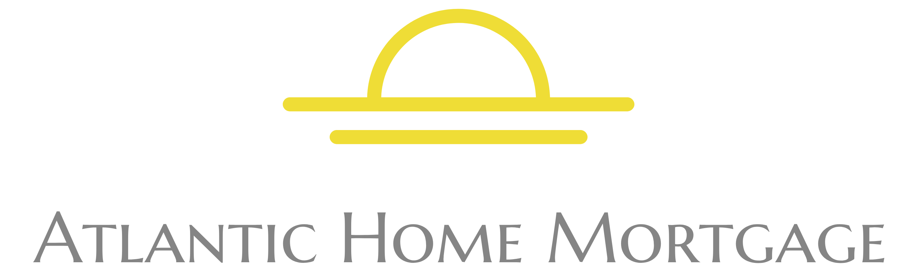 Atlantic Home Mortgage logo