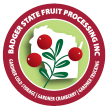 Badger State Fruit Processing, Inc. logo