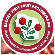 Badger State Fruit Processing, Inc. logo