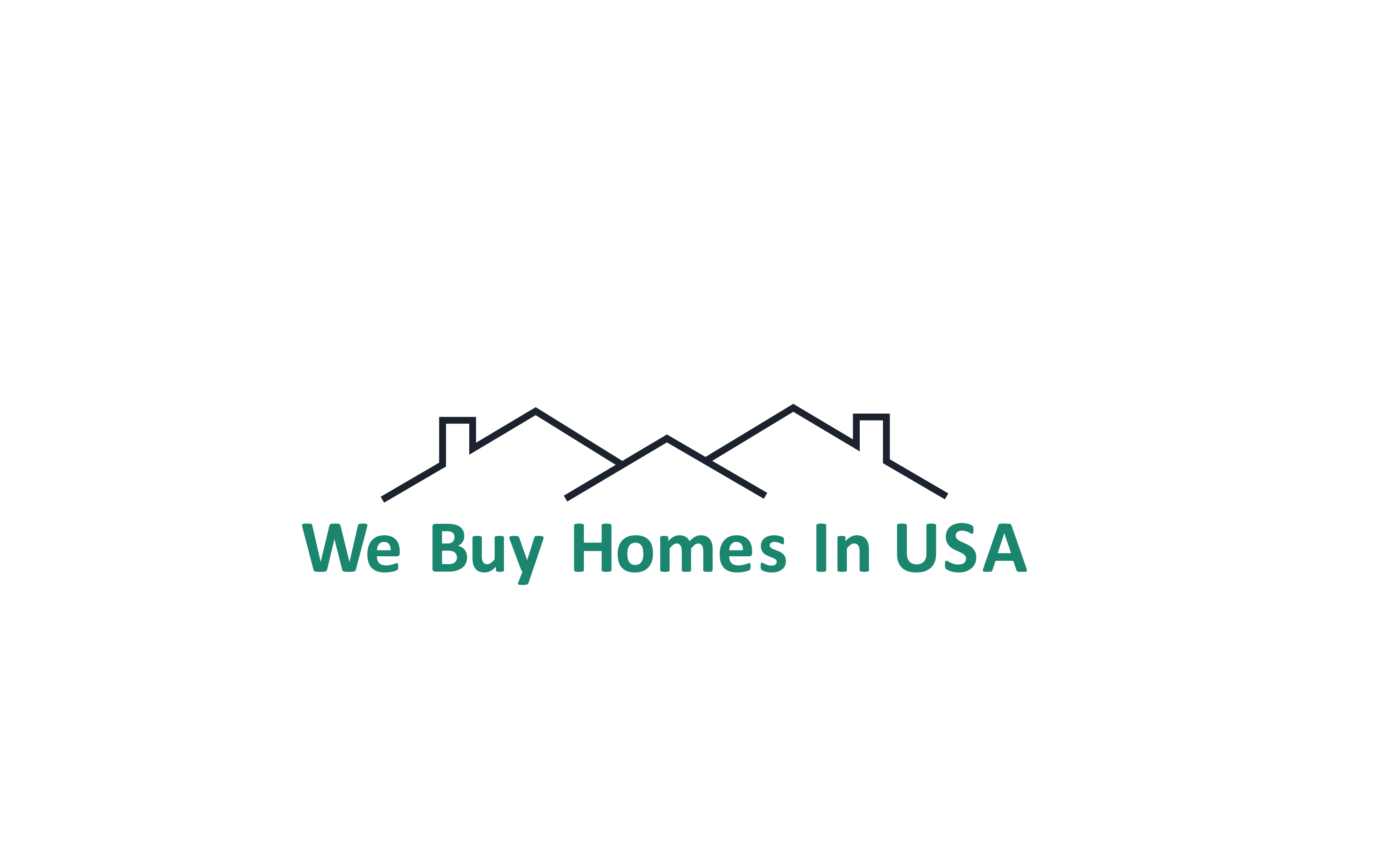 We Buy Homes In USA logo