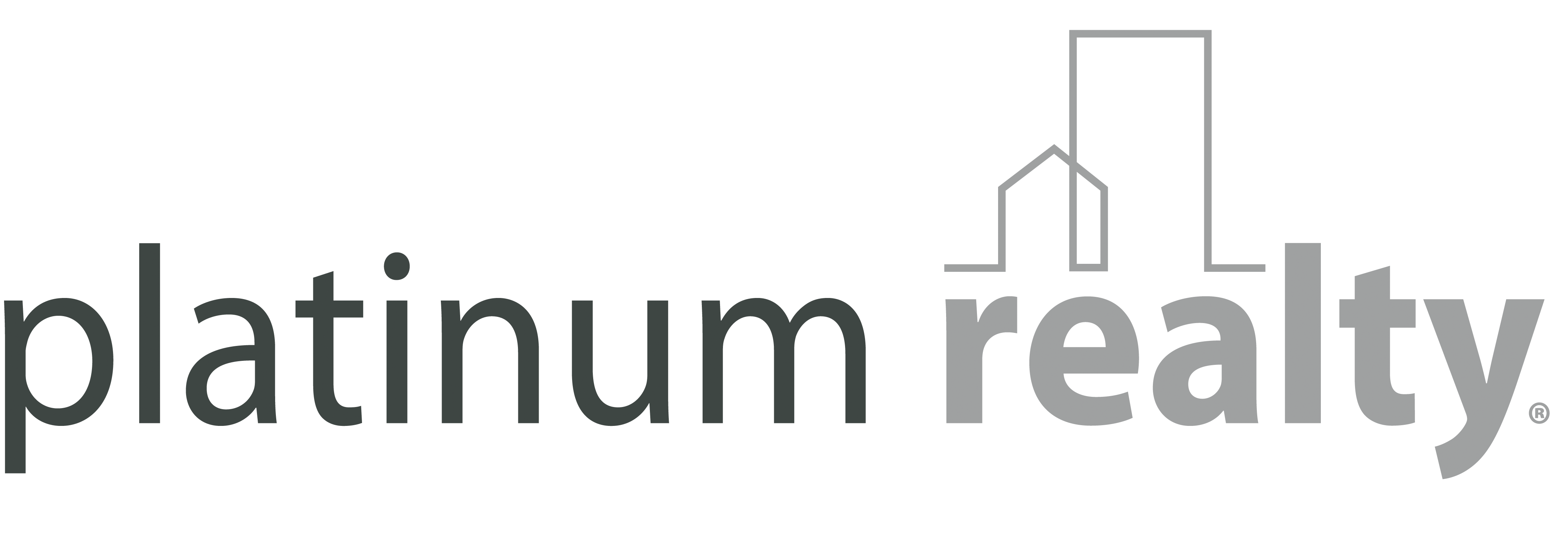 Optimus Homes Group at Platinum Realty logo