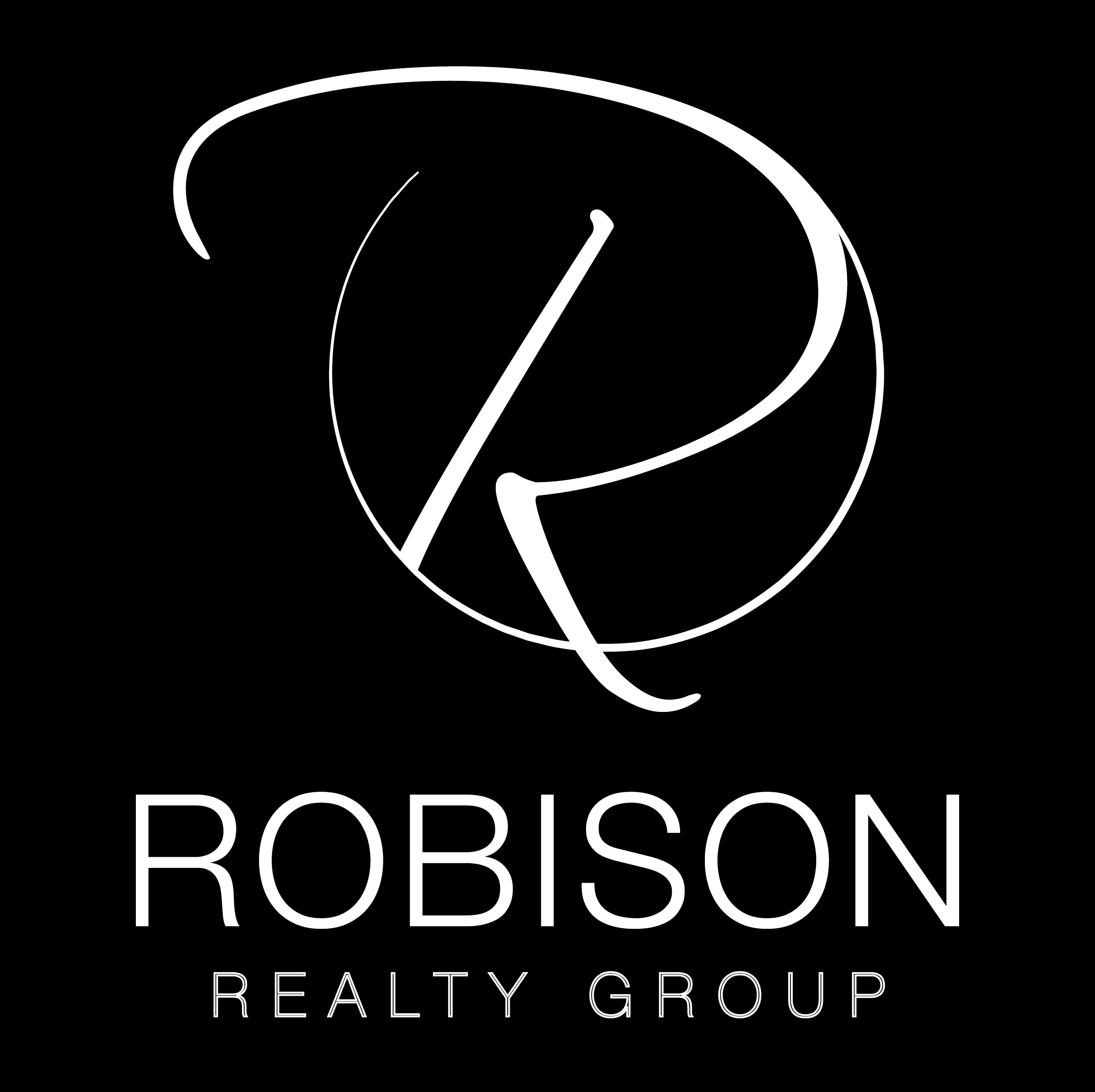 Robison Realty Group Keller Williams Market Pro Realty logo