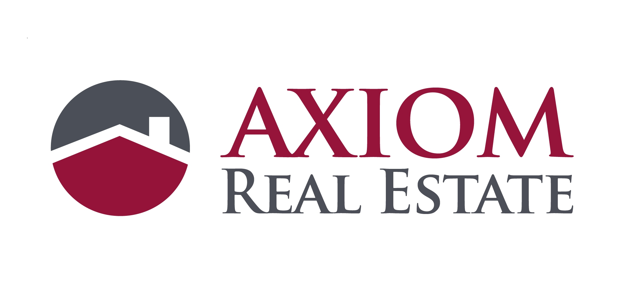 Axiom Real Estate logo