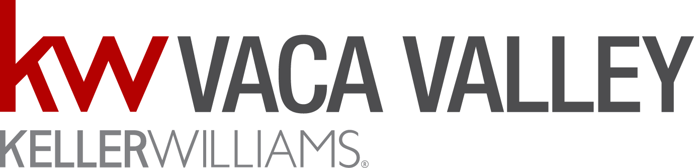 Keller Williams Vaca Valley logo
