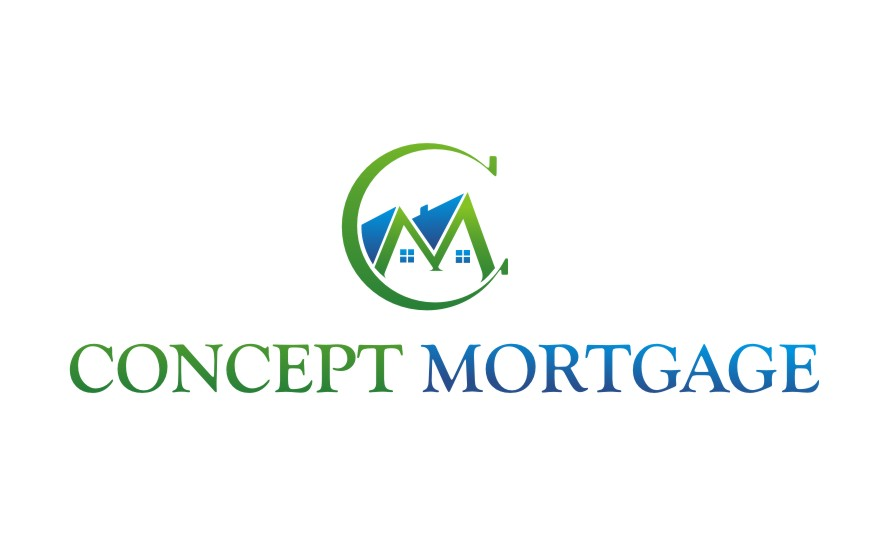 Concept Mortgage logo