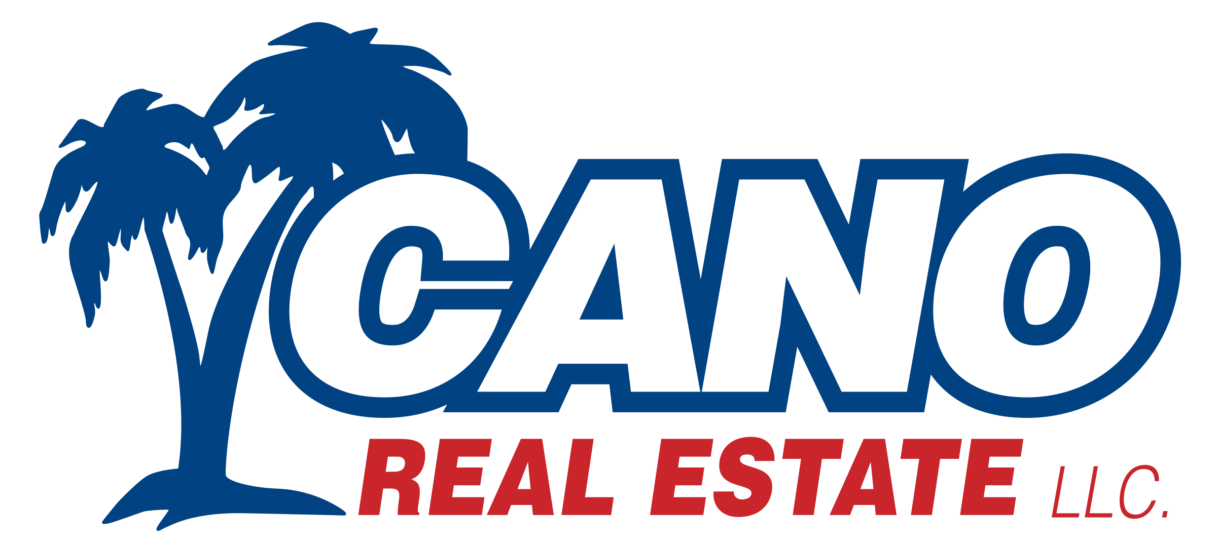 Cano Real Estate logo