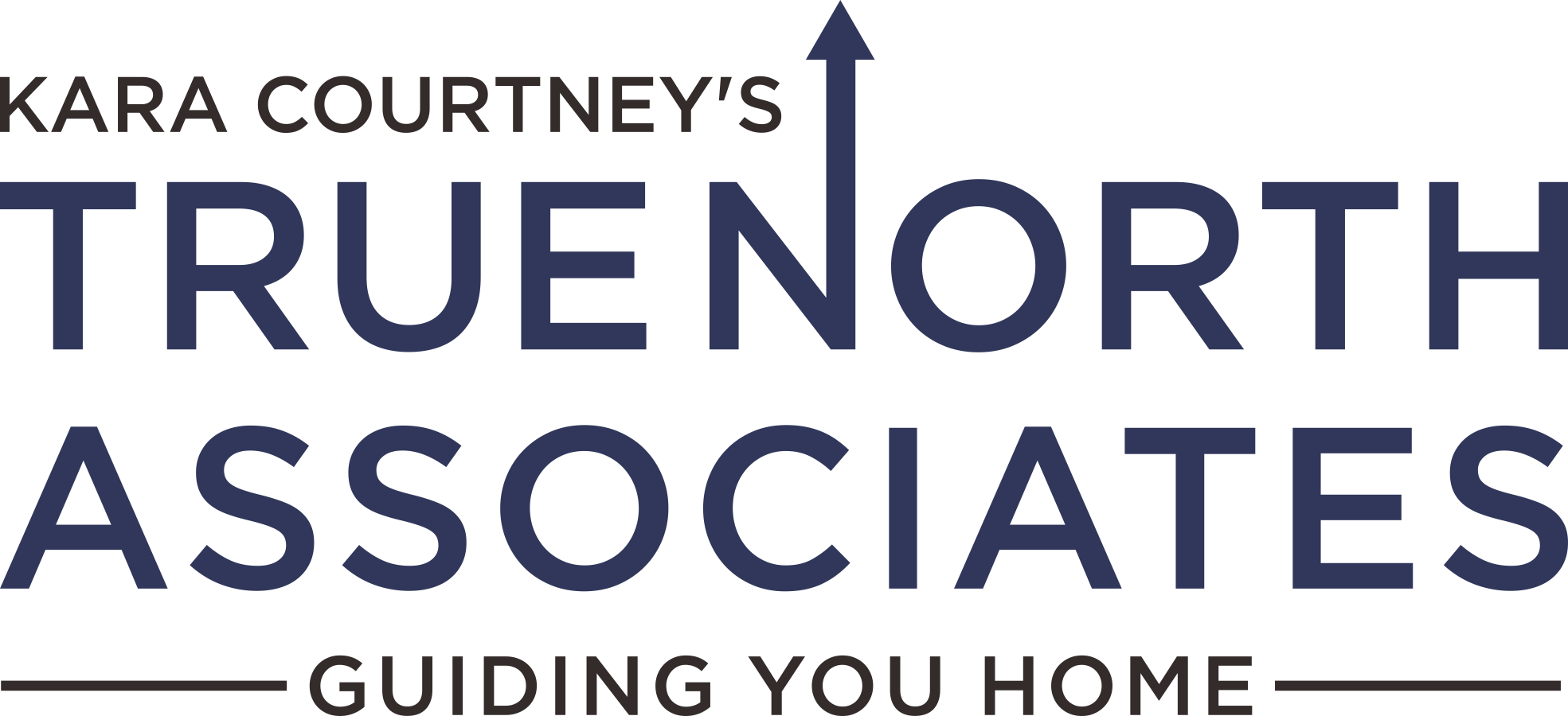 Kara Courtney's True North Associates @ Windermere Homes & Estates logo