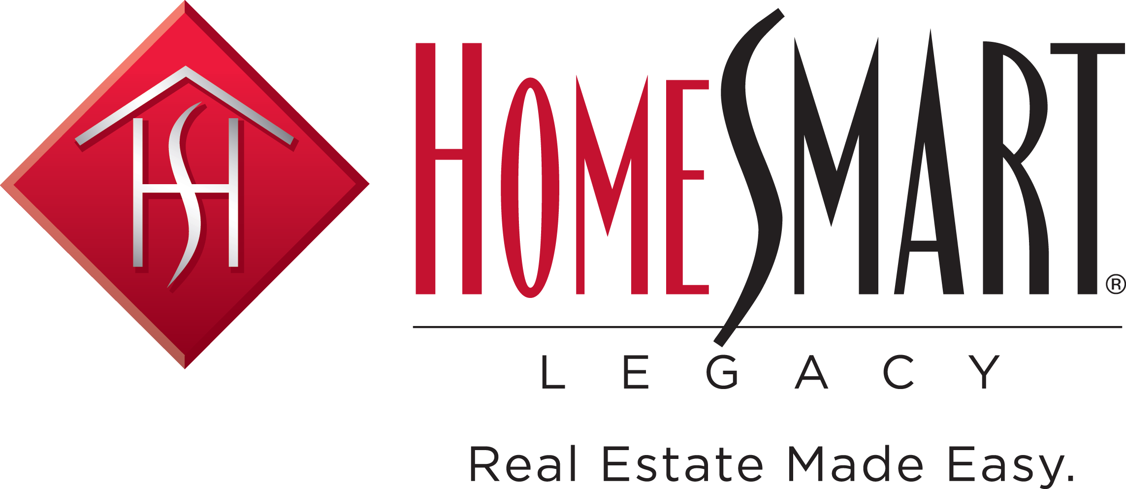 HomeSmart Legacy  logo