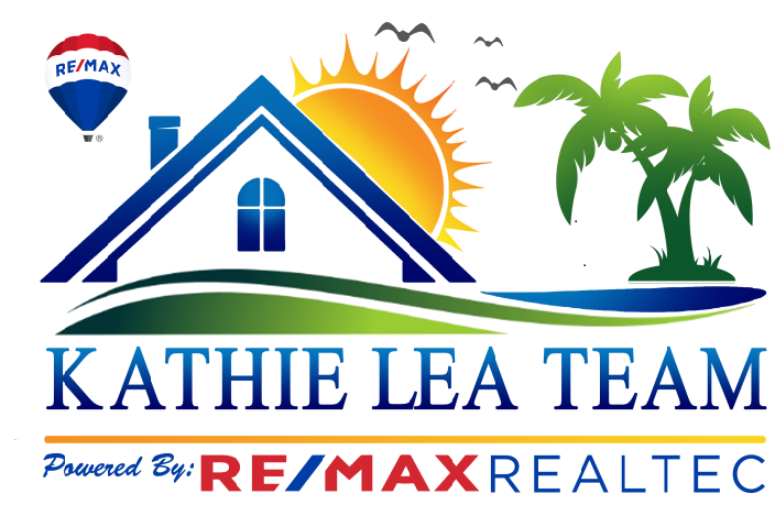 The Kathie Lea Homes Team at ReMax Realtec logo