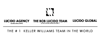 Lucido Agency | Bob Lucido Team | Lucido Global logo