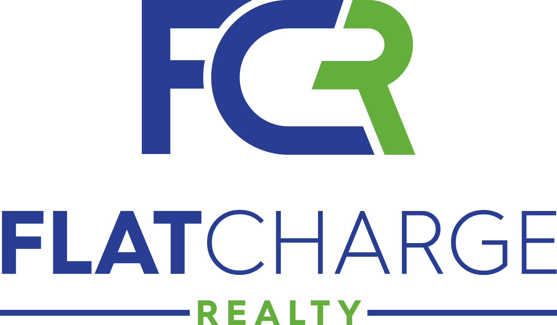Flat Charge Realty logo