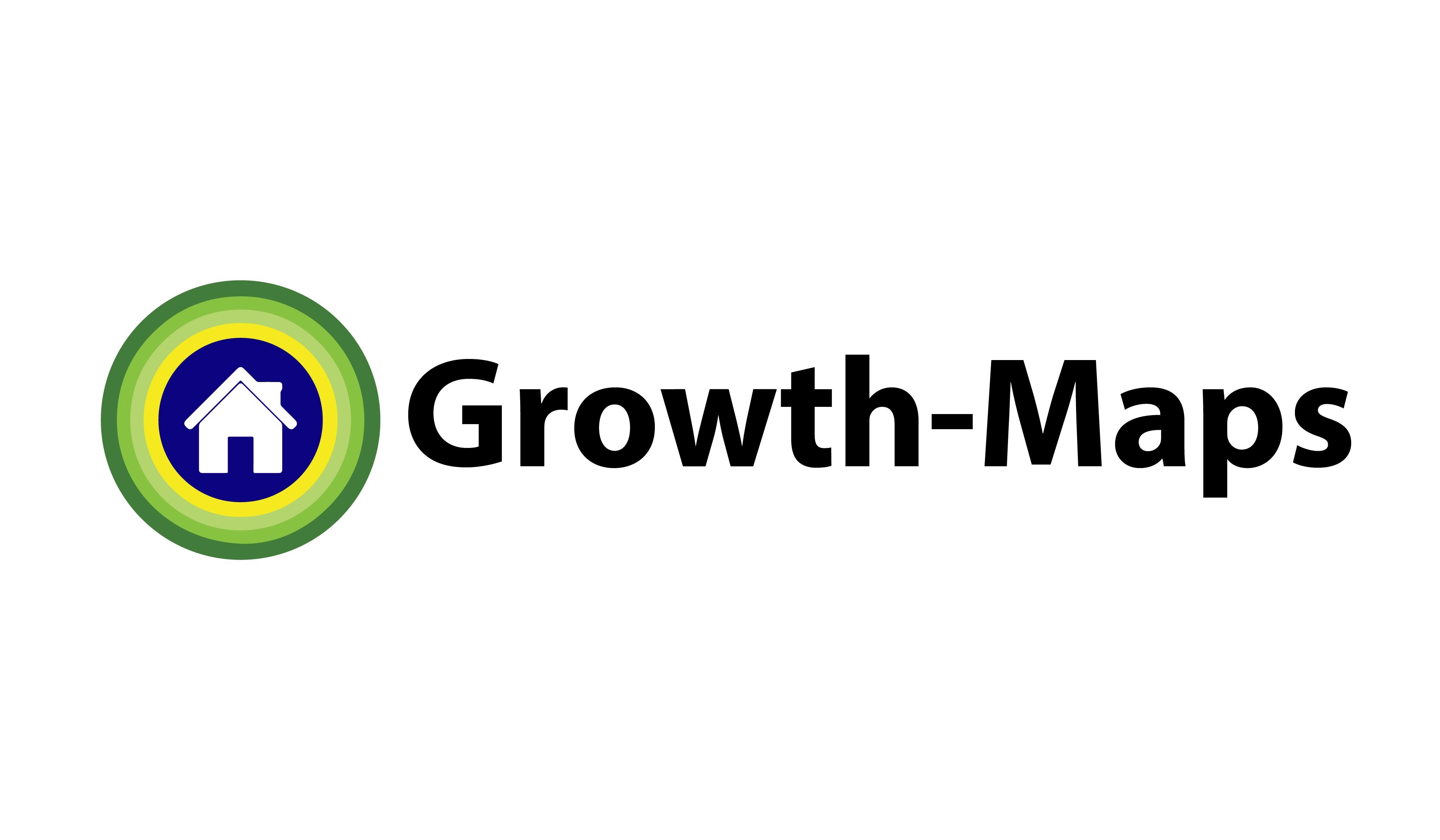 Growth-Maps logo
