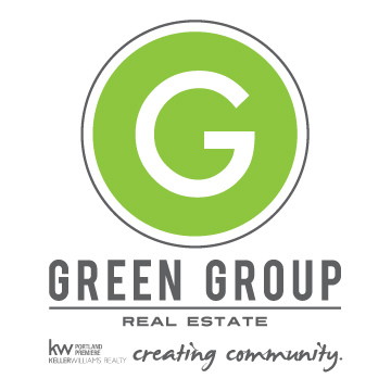Green Group Real Estate logo