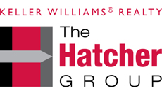 The Hatcher Group of Keller Williams Realty logo