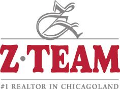 Z Team Realty logo