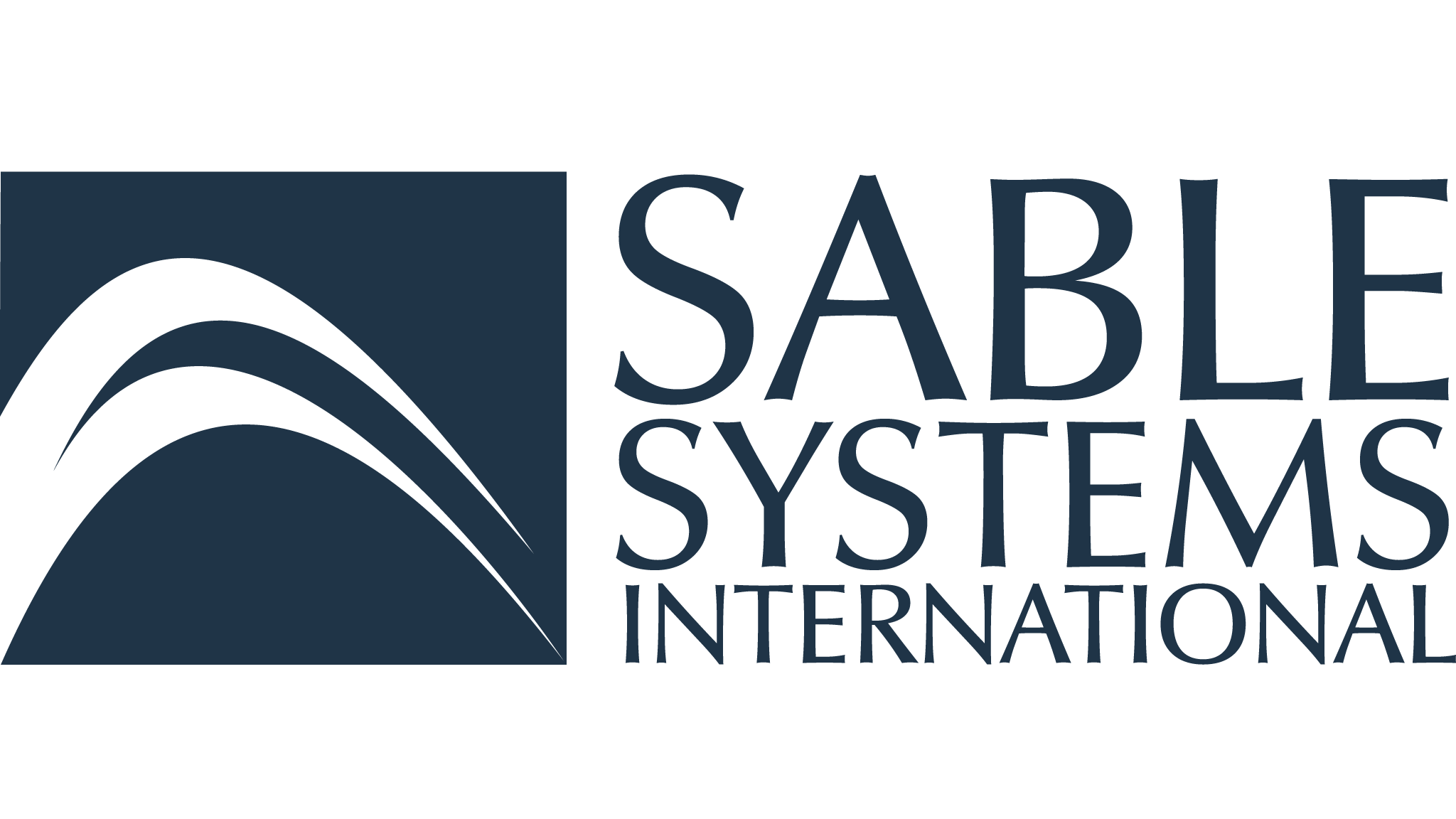Sable Systems International logo