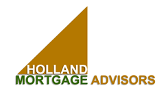 Holland Mortgage Advisors logo