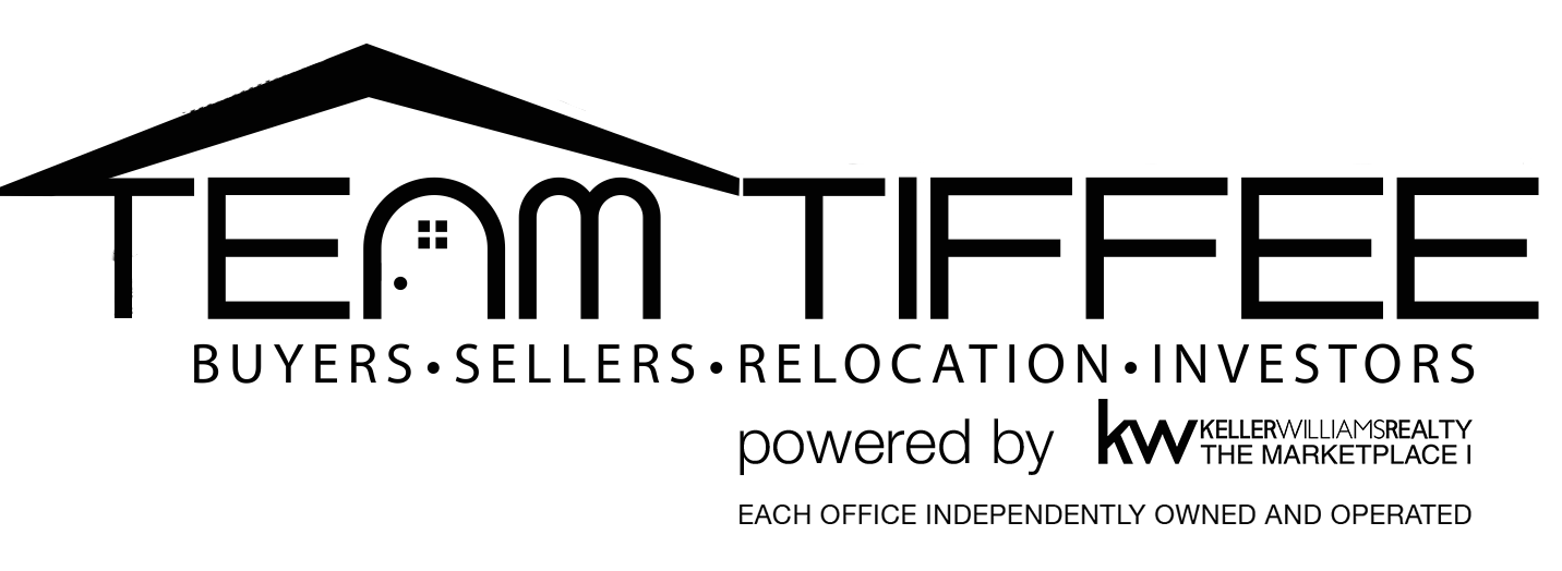 TEAM TIFFEE eXp Realty logo