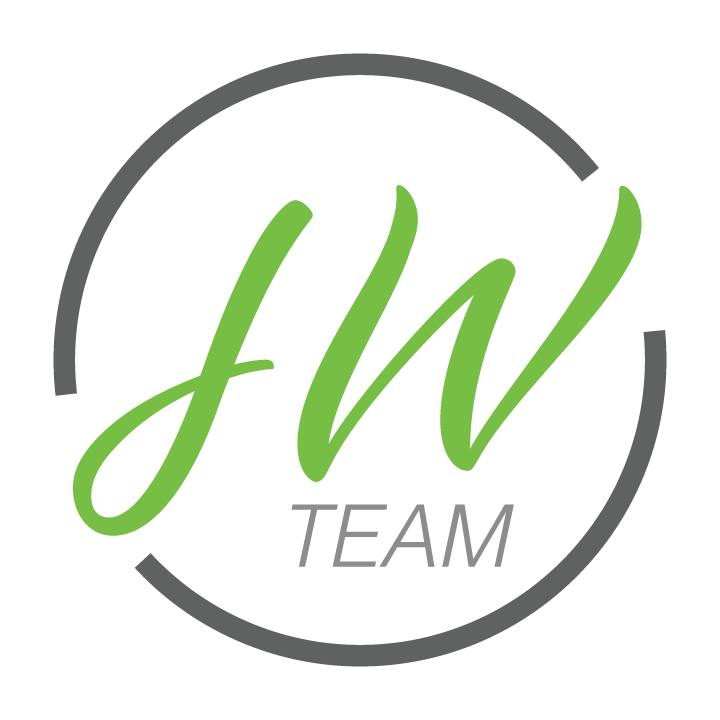The JW Team-Keller Williams Realty  logo