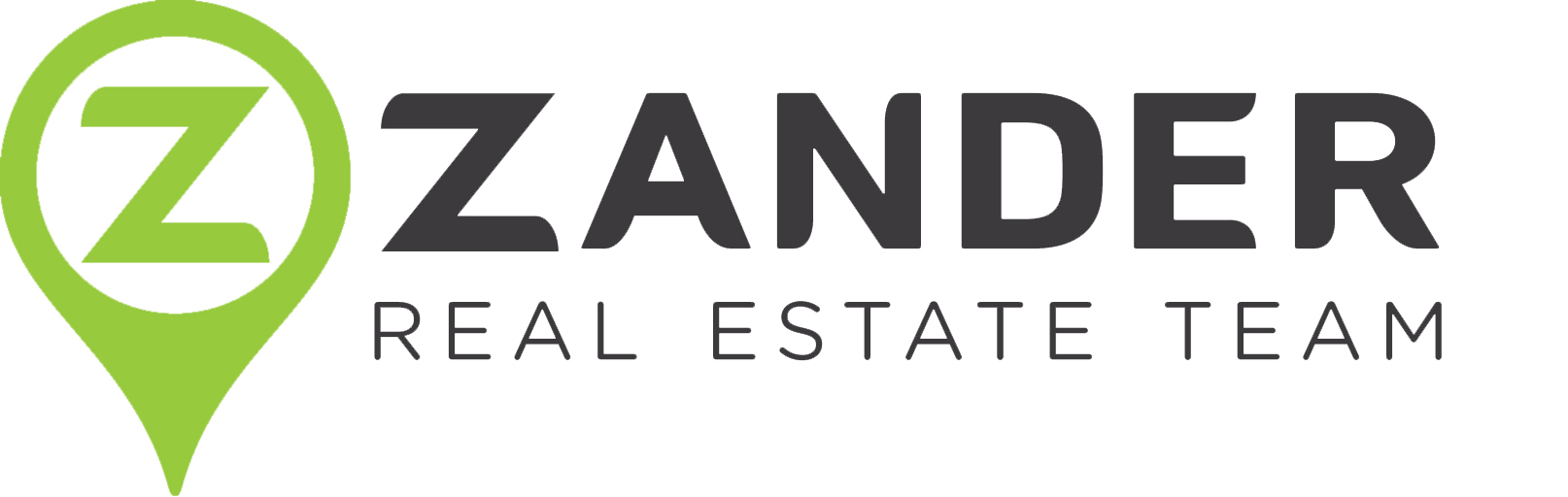 Zander Real Estate Team logo