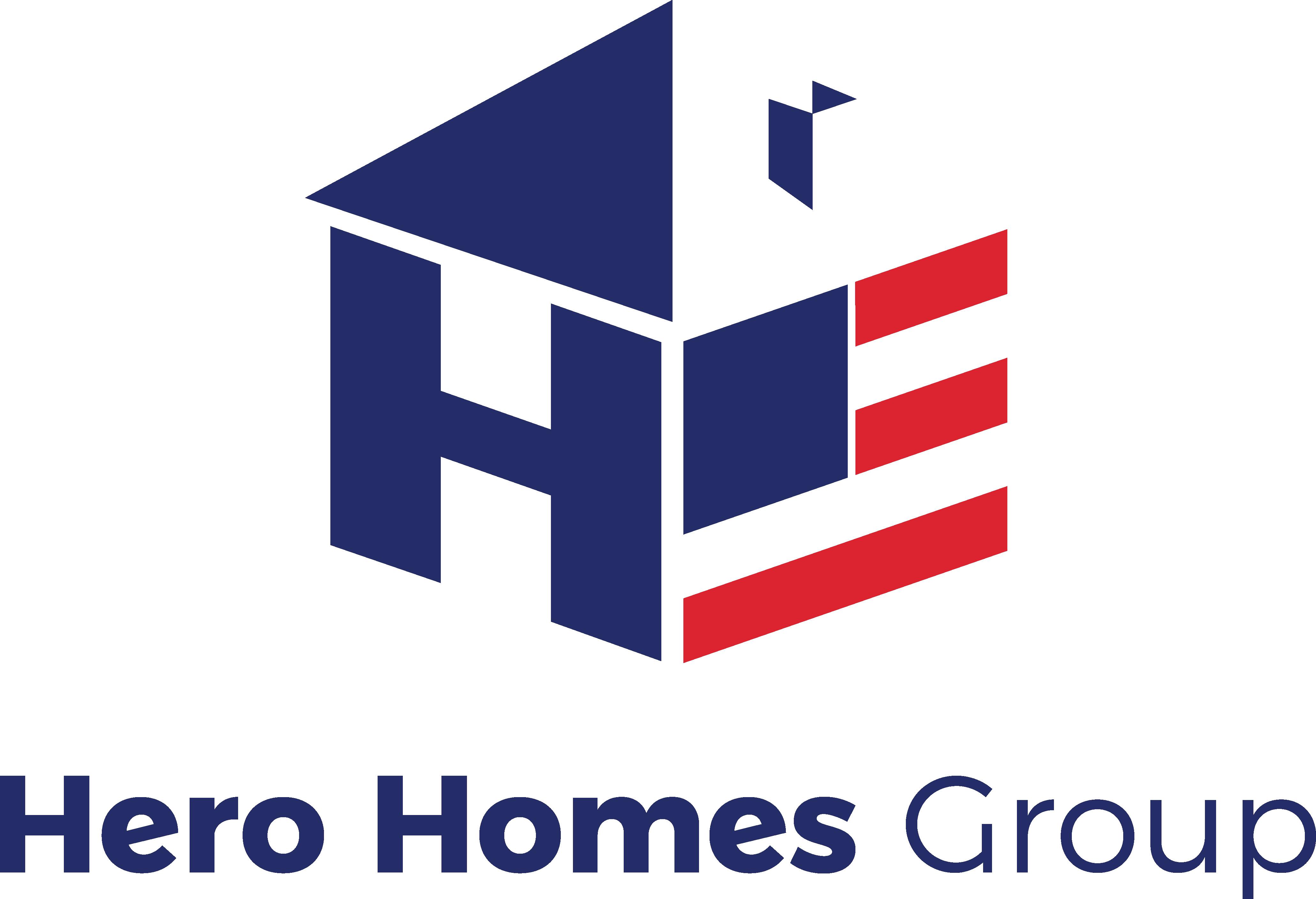 Hero Homes Group logo