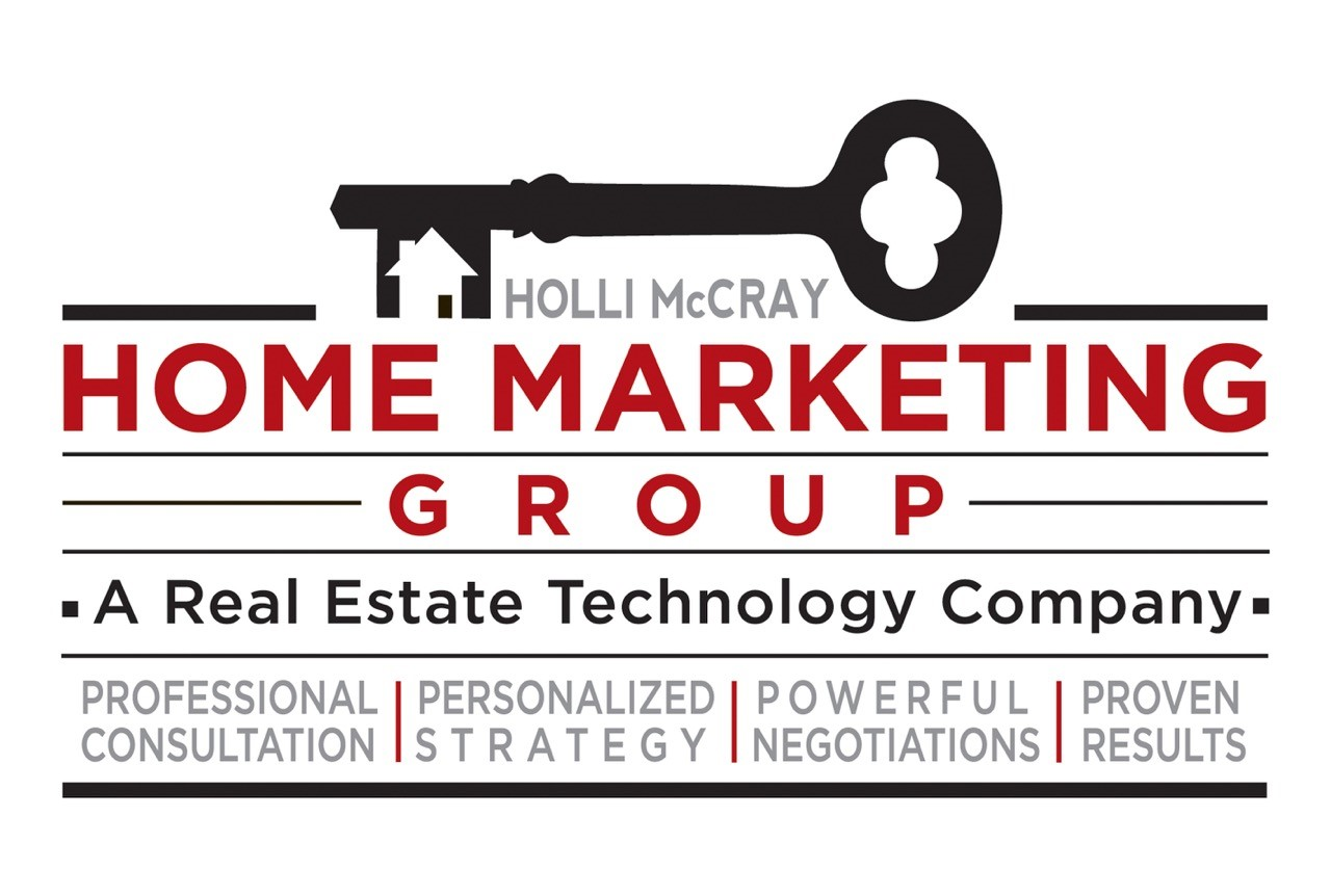 Holli McCray Home Marketing Group Keller Williams logo